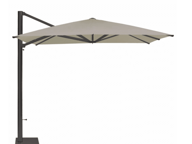 canopy and umbrellas