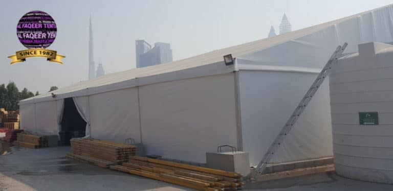 labour tents suppliers in dubia