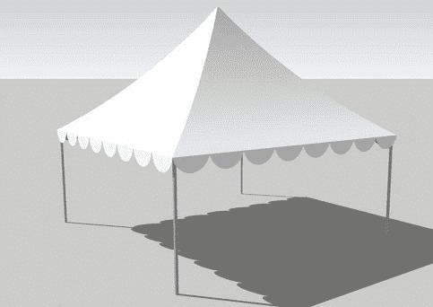 marquee gazebo tent