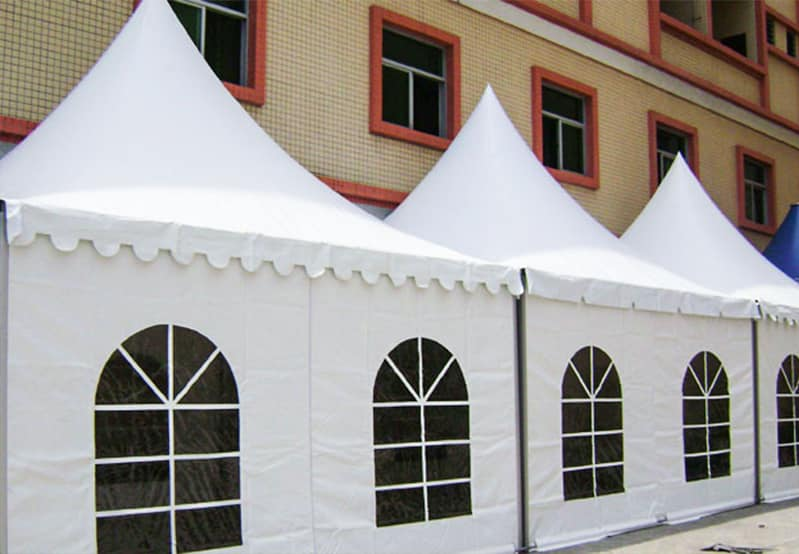 pagoda tent suppliers
