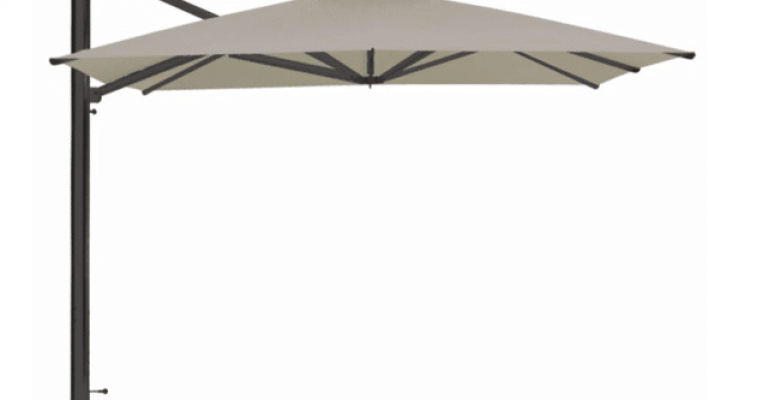 canopy and umbrellas
