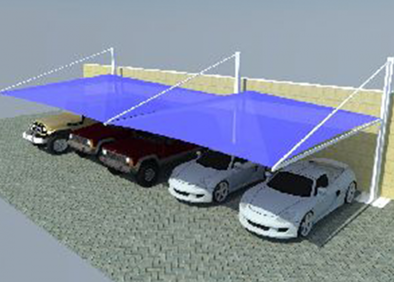 car parking shades7